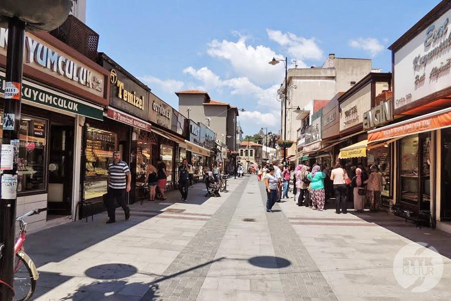 canakkale stare11 1 Çanakkale, Turcja   miasto nad cieśniną Dardanele [atrakcje, zabytki, koń trojański]