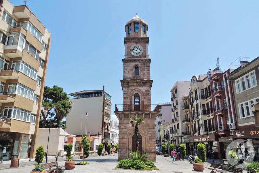 canakkale stare15 1 Çanakkale, Turcja   miasto nad cieśniną Dardanele [atrakcje, zabytki, koń trojański]