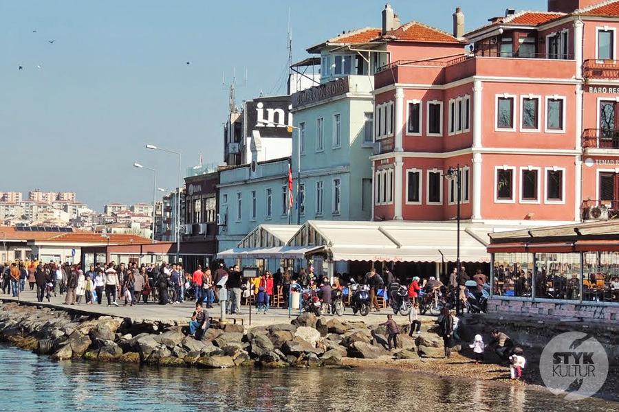 canakkale stare18 1 Çanakkale, Turcja   miasto nad cieśniną Dardanele [atrakcje, zabytki, koń trojański]