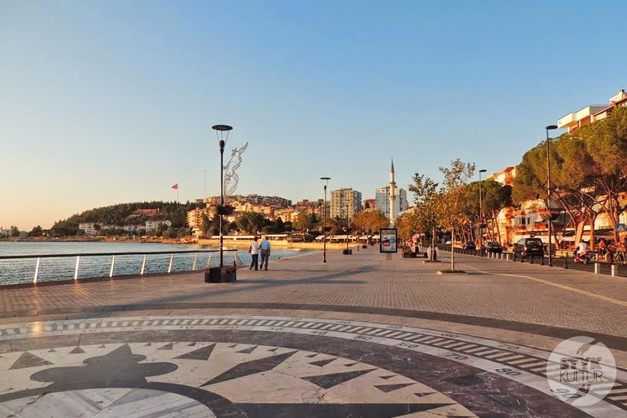 canakkale stare19 1 Çanakkale, Turcja   miasto nad cieśniną Dardanele [atrakcje, zabytki, koń trojański]