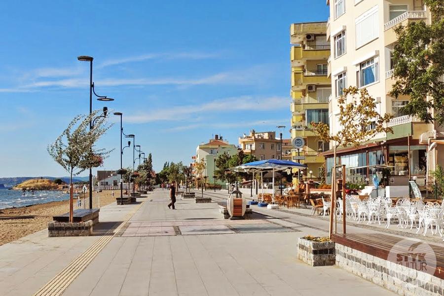 canakkale stare2 Merhaba Çanakkale! Historia początków bloga & powrót do miasta, w którym wszystko się zaczęło