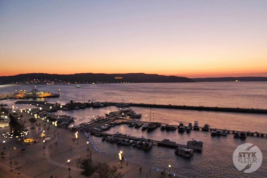 canakkale stare21 1 Çanakkale, Turcja   miasto nad cieśniną Dardanele [atrakcje, zabytki, koń trojański]