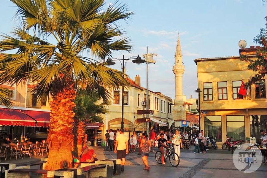 canakkale stare25 Merhaba Çanakkale! Historia początków bloga & powrót do miasta, w którym wszystko się zaczęło