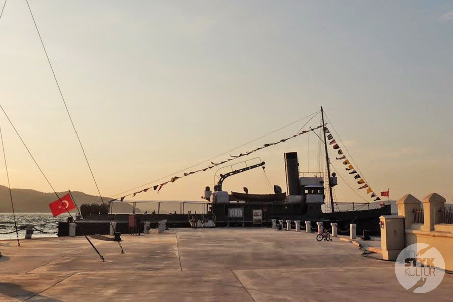 canakkale stare26 Merhaba Çanakkale! Historia początków bloga & powrót do miasta, w którym wszystko się zaczęło