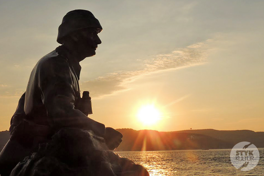 canakkale stare27 1 Çanakkale, Turcja   miasto nad cieśniną Dardanele [atrakcje, zabytki, koń trojański]