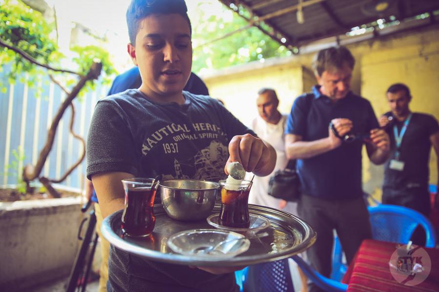 jacy Jacy są Turcy? Dobroć & gościnność