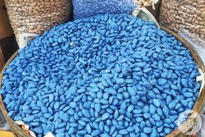 niebieskie orzechy 300x200 Turcja wschodnia