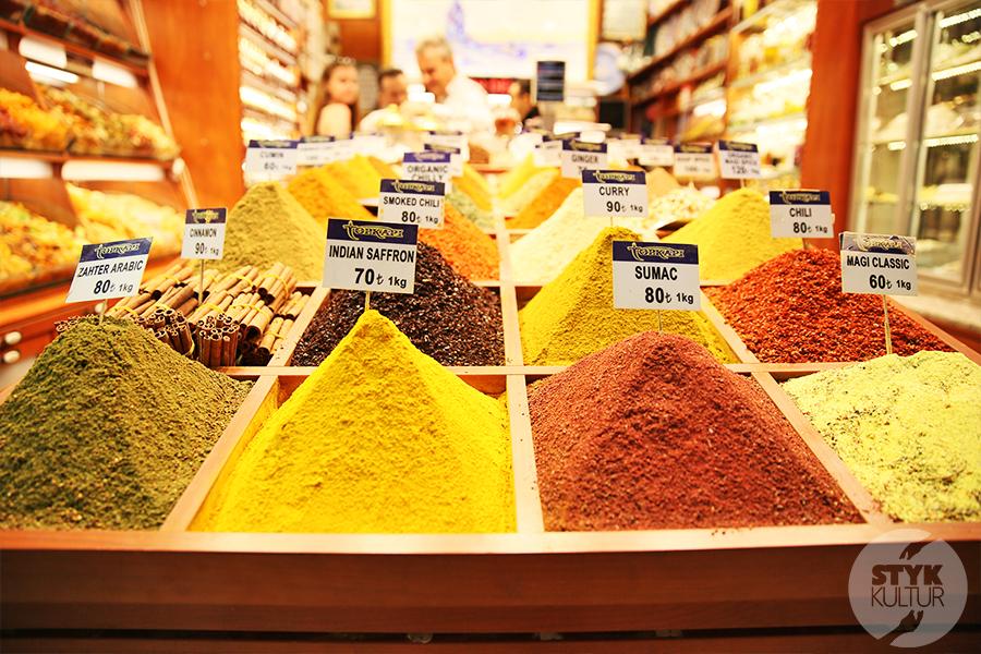 stambul5 Zakupy: co kupić w Turcji, jak się targować i czego unikać