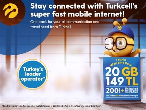 %name Internet w Turcji dla turystów  karta SIM, dostęp do WiFi, darmowe hotspoty i inne