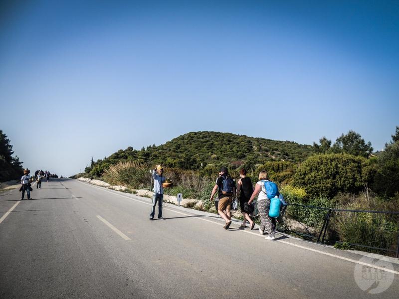 AnzacDay 5 of 37 Co to jest Anzac Day? Uroczyste obchody na półwyspie Gallipoli w Turcji