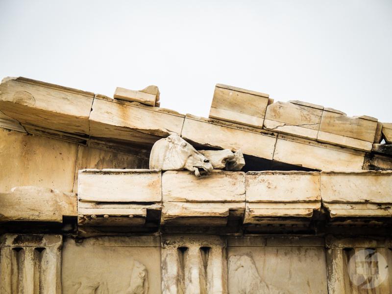 Ateny 102 of 42 Akropol w Atenach   jedna z największych atrakcji Grecji