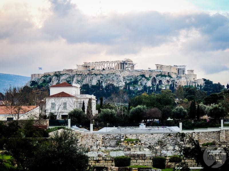 Ateny 119 of 42 Akropol w Atenach   jedna z największych atrakcji Grecji
