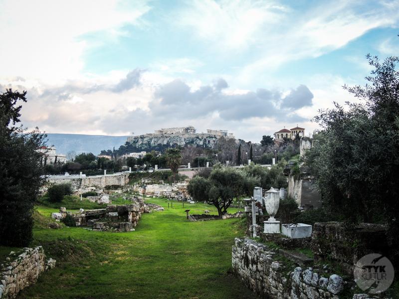 Ateny 20 of 42 Akropol w Atenach   jedna z największych atrakcji Grecji