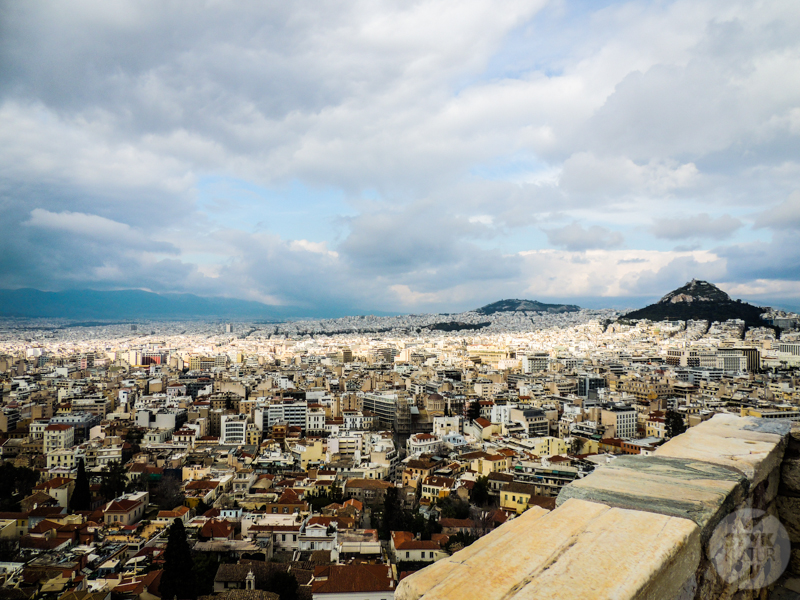 Ateny 6 of 42 Akropol w Atenach   jedna z największych atrakcji Grecji