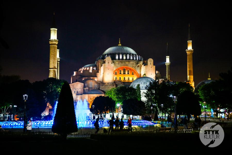 Ayasofia2 1 of 1 Co warto zobaczyć w Stambule? Największe atrakcje miasta