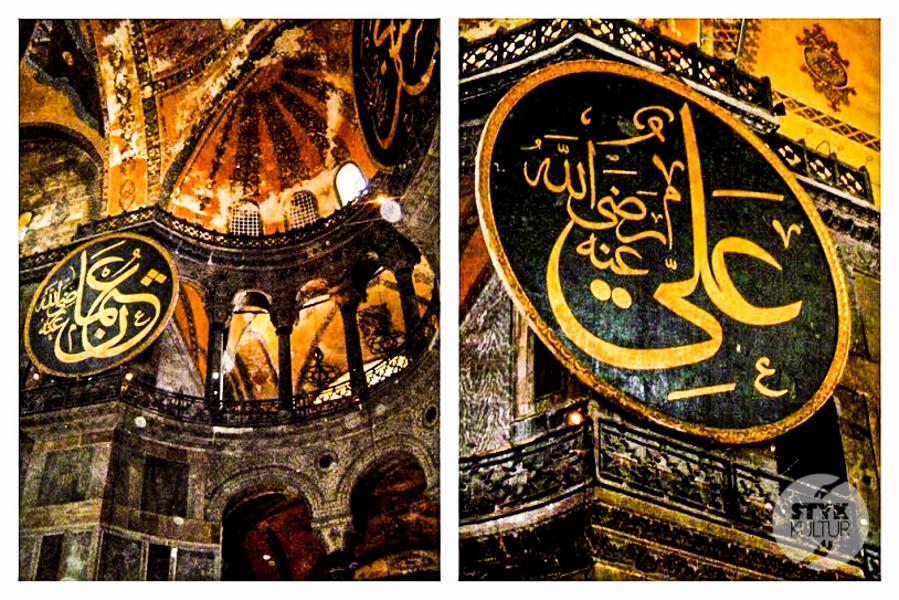 Ayasofia2 1 of 3 2 Hagia Sophia w Stambule   jedna z najwspanialszych budowli świata