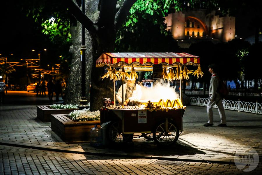 Ayasofia2 1 Co warto zobaczyć w Stambule? Największe atrakcje miasta