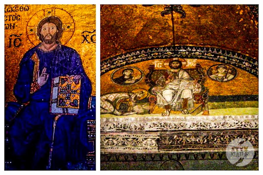 Ayasofia2 3 of 3 Hagia Sophia w Stambule   jedna z najwspanialszych budowli świata