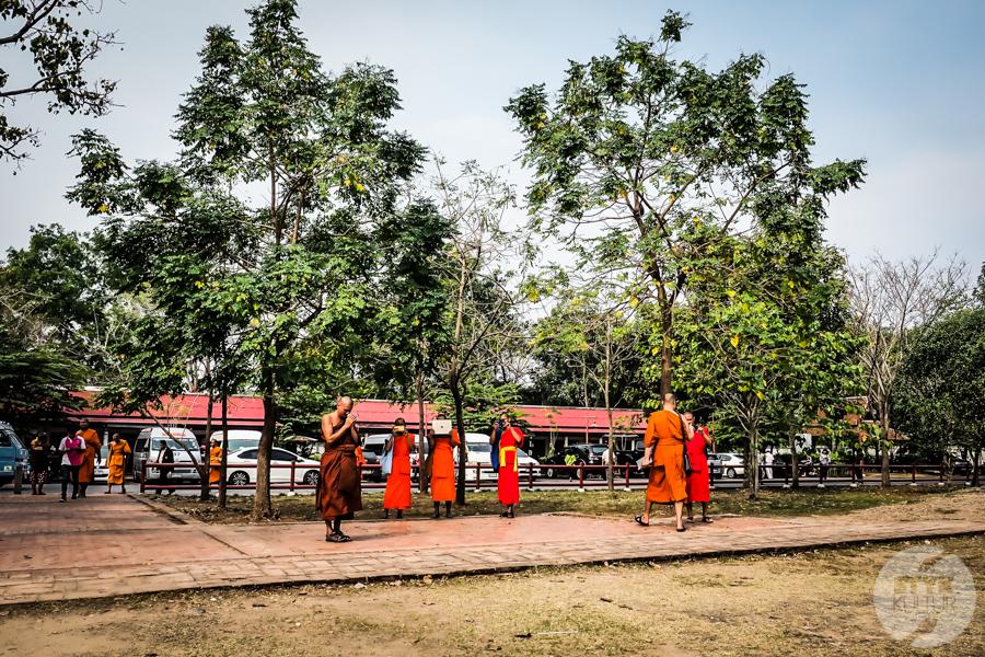 Ayutthaya 16 of 31 Ayutthaya   wycieczka do dawnej stolicy Tajlandii