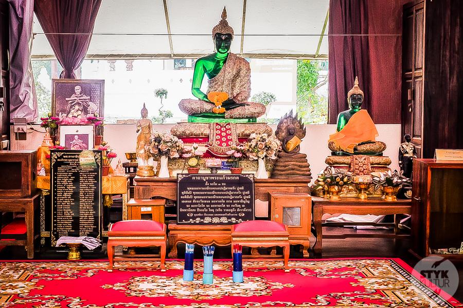 Ayutthaya 24 of 31 Ayutthaya   wycieczka do dawnej stolicy Tajlandii