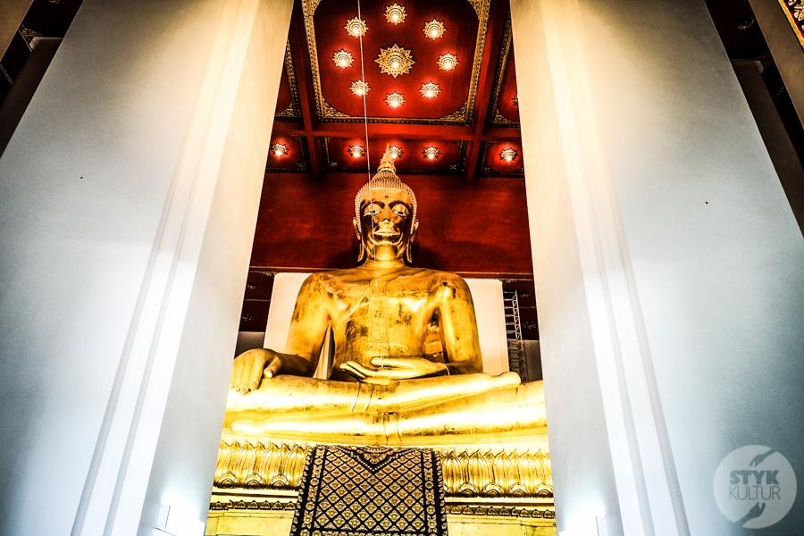 Ayutthaya 26 of 31 Ayutthaya   wycieczka do dawnej stolicy Tajlandii