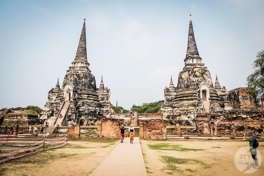 Ayutthaya 28 of 31 Ayutthaya   wycieczka do dawnej stolicy Tajlandii
