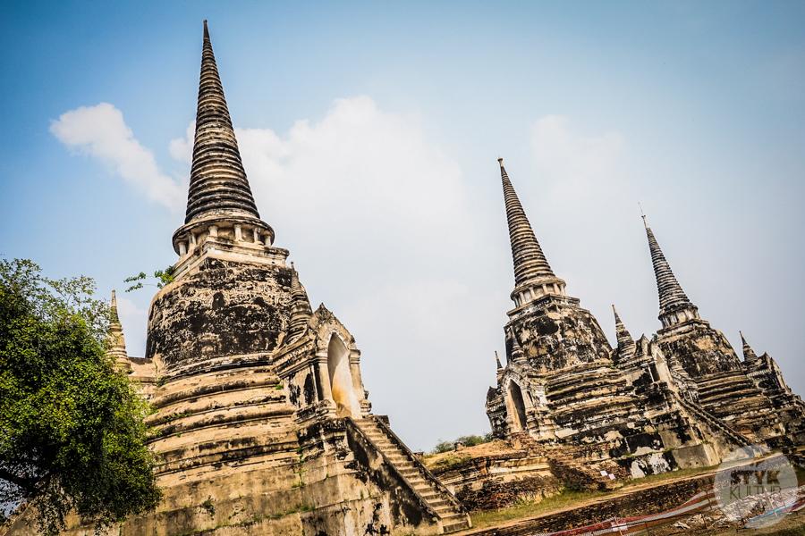 Ayutthaya 31 of 31 Ayutthaya   wycieczka do dawnej stolicy Tajlandii