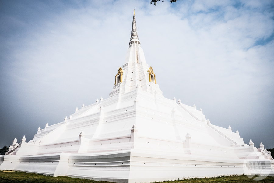 Ayutthaya 5 of 31 Ayutthaya   wycieczka do dawnej stolicy Tajlandii