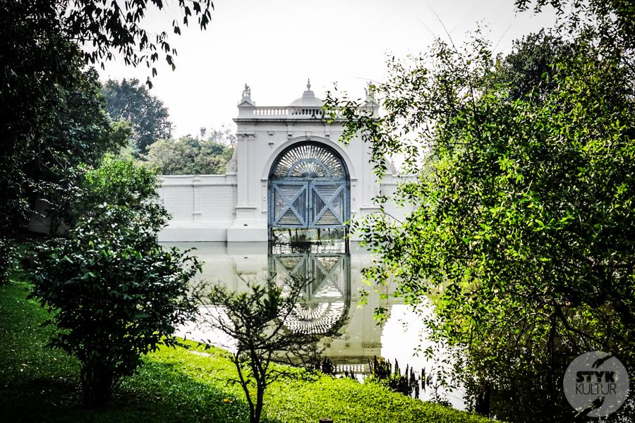 Bang 14 of 16 Pałac Bang Pa In   atrakcje turystyczne okolic Bangkoku