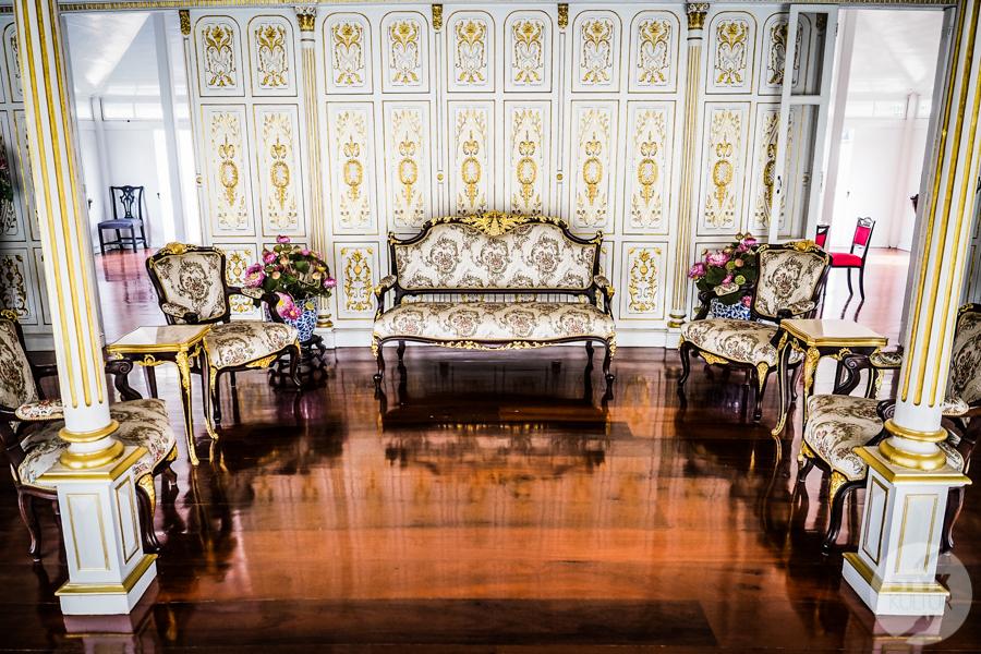 Bang 8 of 16 Pałac Bang Pa In   atrakcje turystyczne okolic Bangkoku