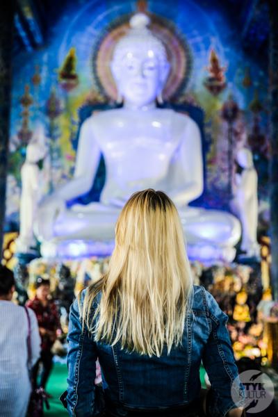 BlueTemple 7 of 18 Blue Temple   słynna niebieska świątynia na północy Tajlandii