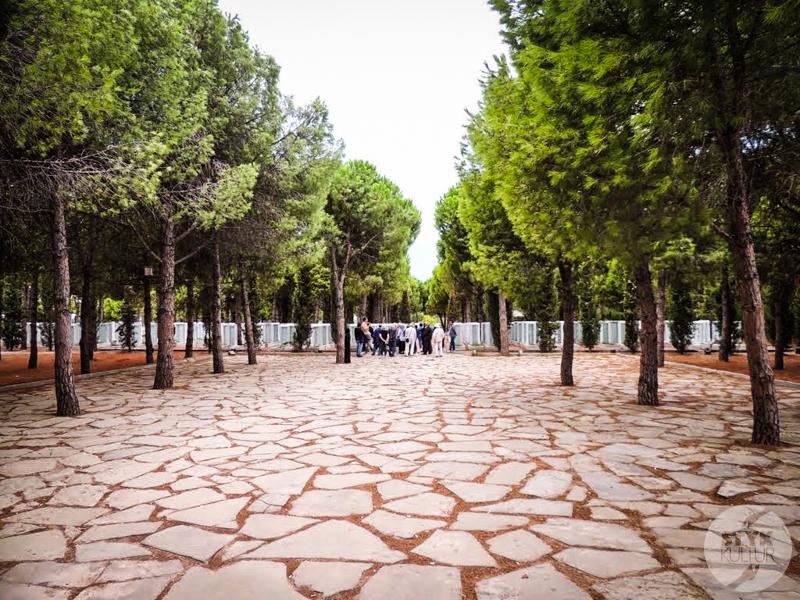 Gallipoli styk 1 of 20 Półwysep Gallipoli   o tym miejscu uczą się wszystkie tureckie dzieci