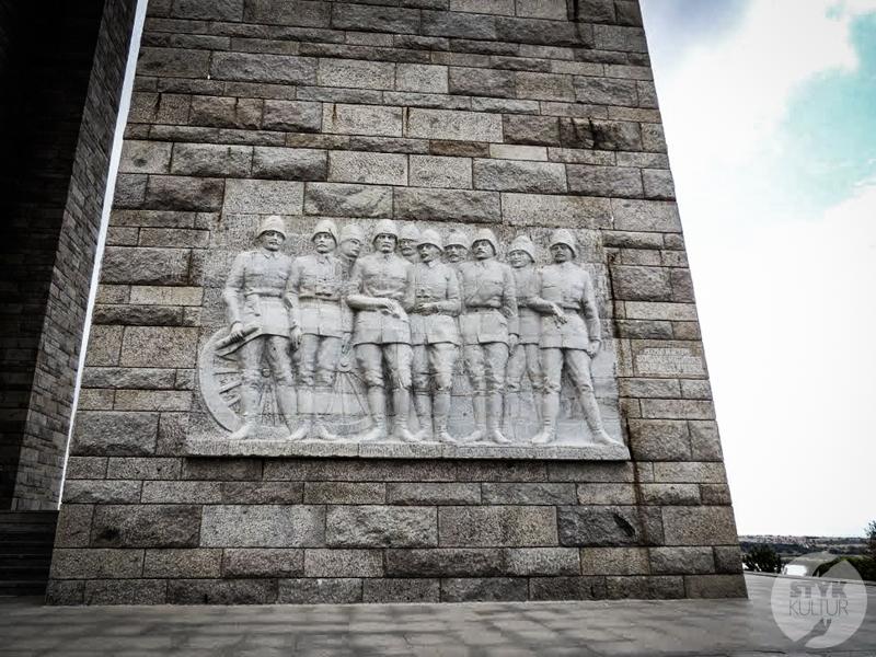Gallipoli styk 11 of 20 Półwysep Gallipoli   o tym miejscu uczą się wszystkie tureckie dzieci