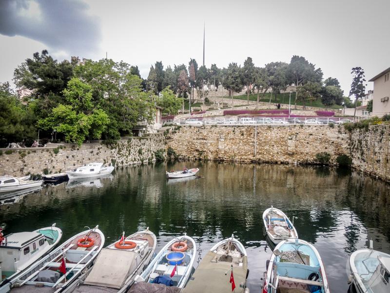 Gelibolu 1 of 71 Gelibolu   tureckie miasto poza turystycznym szlakiem
