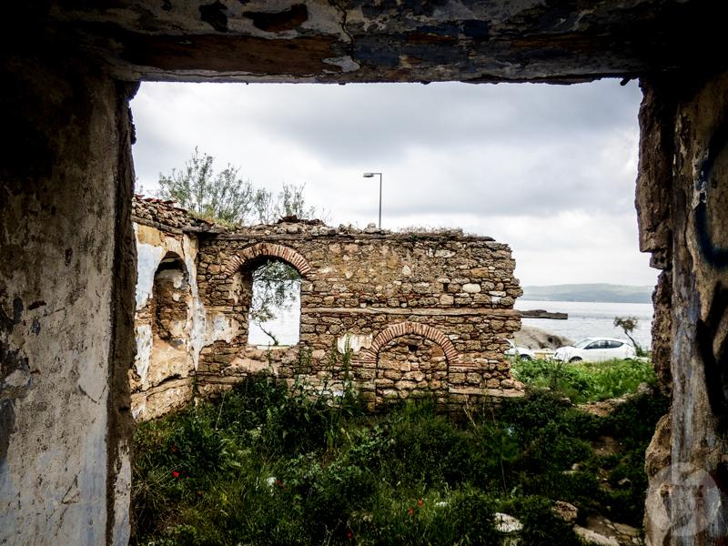 Gelibolu 22 of 71 Gelibolu   tureckie miasto poza turystycznym szlakiem