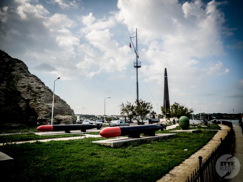 Gelibolu 33 of 71 Gelibolu   tureckie miasto poza turystycznym szlakiem