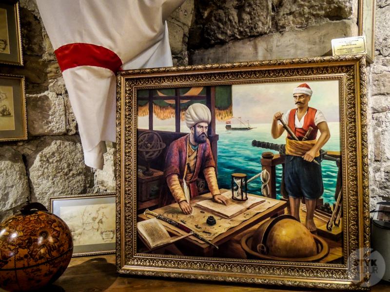 Gelibolu 7 of 71 Gelibolu   tureckie miasto poza turystycznym szlakiem