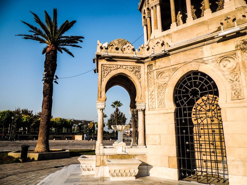 Izmir 28 of 45 Izmir   największe atrakcje turystyczne tureckiego miasta