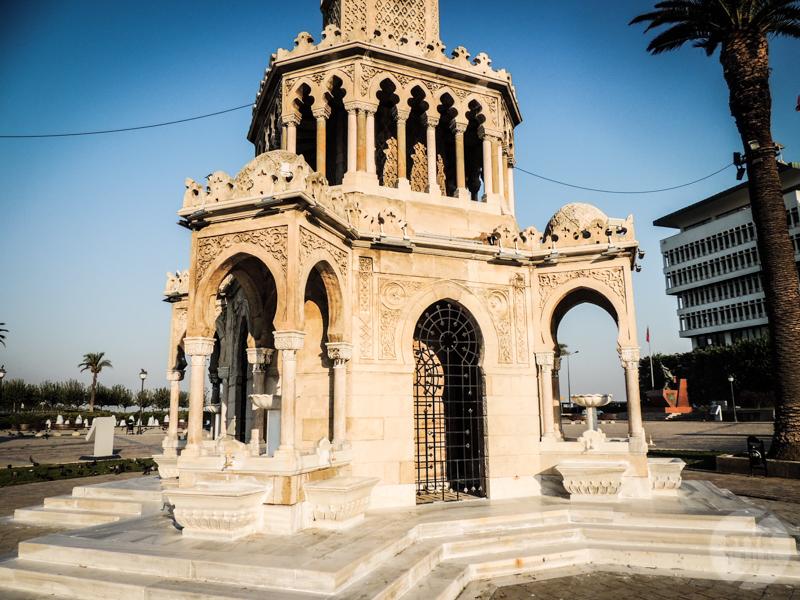 Izmir 29 of 45 Izmir   największe atrakcje turystyczne tureckiego miasta