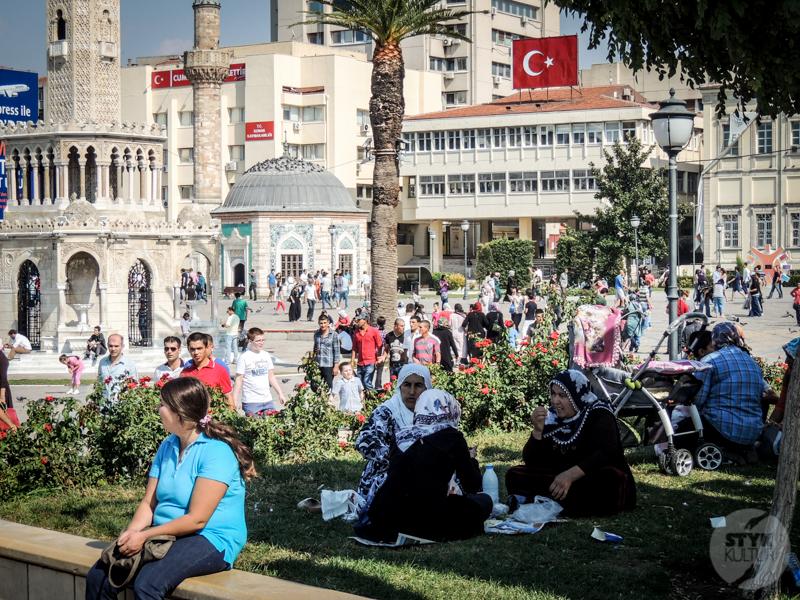 Izmir 83 of 34 Izmir   największe atrakcje turystyczne tureckiego miasta