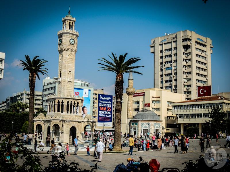 Izmir 84 of 34 Izmir   największe atrakcje turystyczne tureckiego miasta