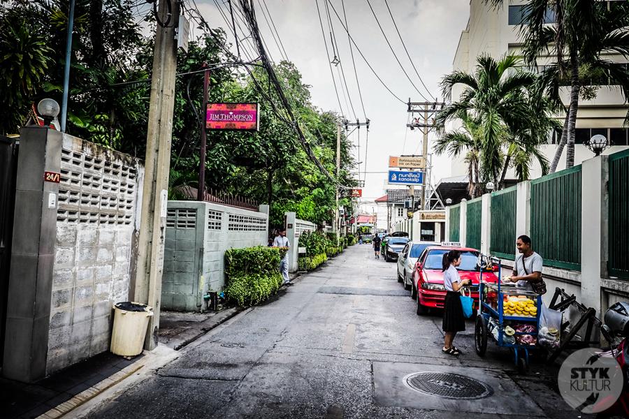 Jim 1 of 12 Atrakcje Tajlandii: Dom Jima Thompsona w Bangkoku