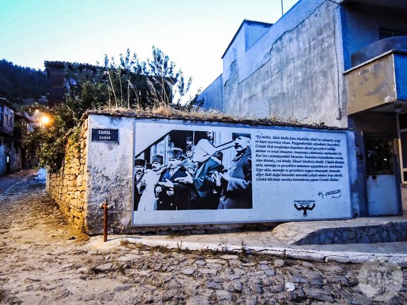 Kilitbahir 2013 14 of 20 Kilitbahır   przesiąknięta historią portowa wioska, w tureckiej prowincji Çanakkale