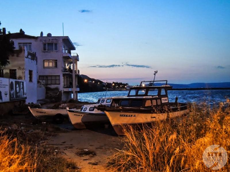 Kilitbahir 2013 15 of 20 Kilitbahır   przesiąknięta historią portowa wioska, w tureckiej prowincji Çanakkale