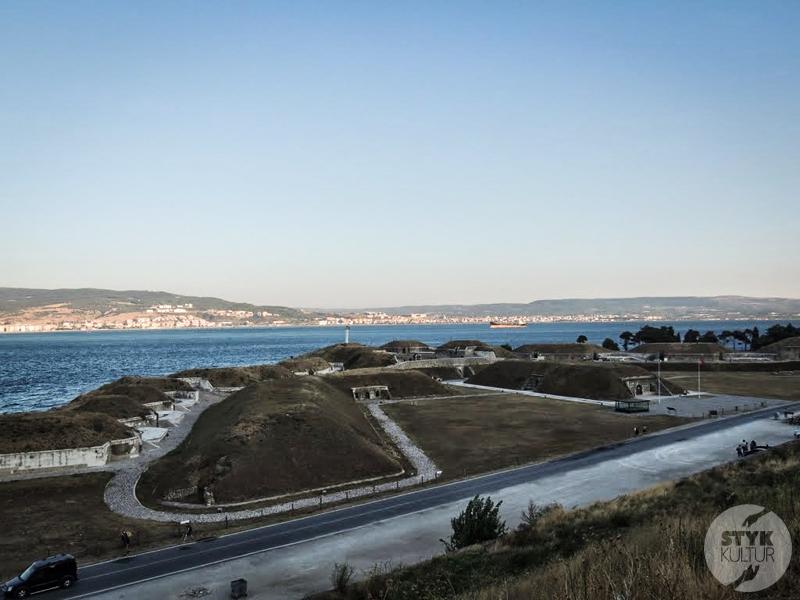 Kilitbahir 2013 19 of 20 Kilitbahır   przesiąknięta historią portowa wioska, w tureckiej prowincji Çanakkale