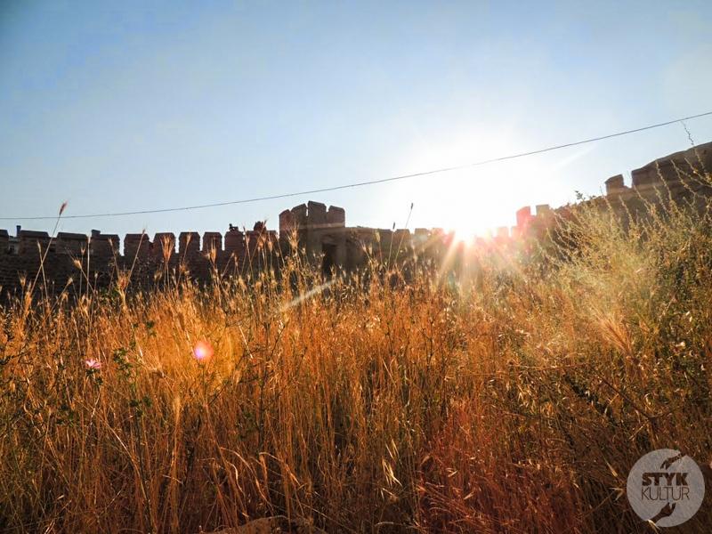 Kilitbahir 2013 3 of 20 Kilitbahır   przesiąknięta historią portowa wioska, w tureckiej prowincji Çanakkale