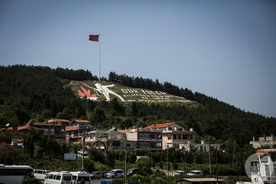Kilitbahir 2017 5 of 23 Kilitbahır   przesiąknięta historią portowa wioska, w tureckiej prowincji Çanakkale