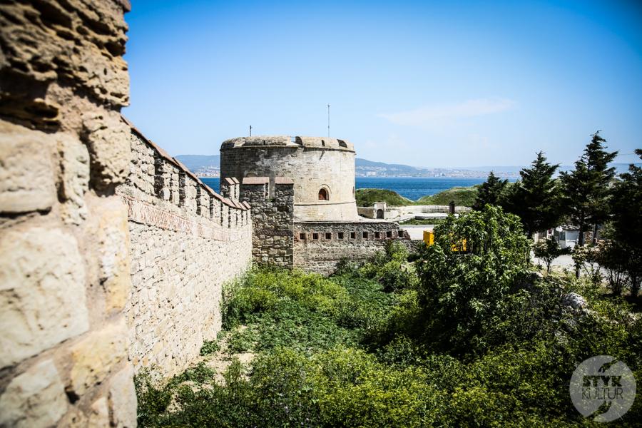 Kilitbahir 2017 8 of 23 Kilitbahır   przesiąknięta historią portowa wioska, w tureckiej prowincji Çanakkale