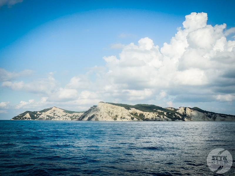 Paxos 2 of 48 Korfu: Paxos i Antipaxos   rajskie wyspy jońskie