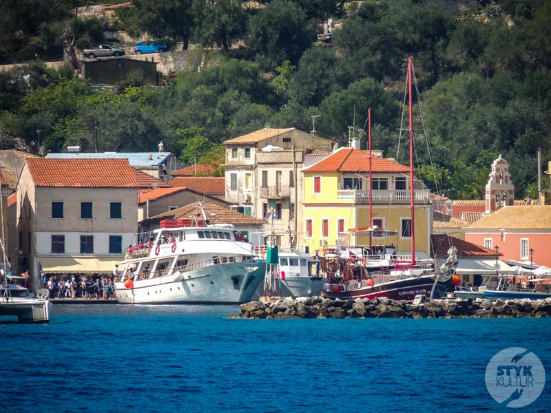 Paxos 23 of 48 Korfu: Paxos i Antipaxos   rajskie wyspy jońskie